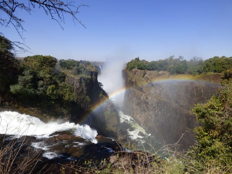 Where to Stay Victoria Falls | Where to Stay Livingstone