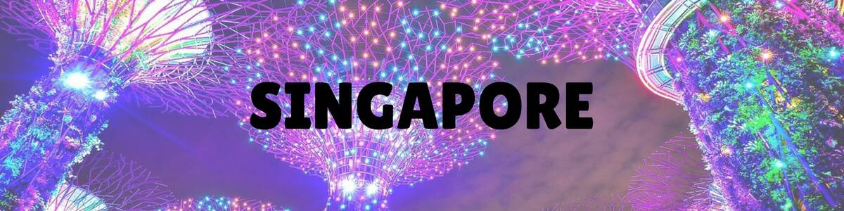 Singapore Link Tile