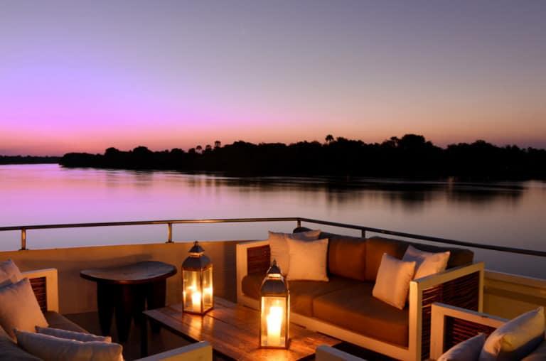 Top Restaurants Victoria Falls; Best Places To Eat Victoria Falls