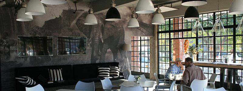 Best Places To Eat In Victoria Falls; Top Restaurants Victoria Falls