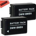 Lumix Batteries