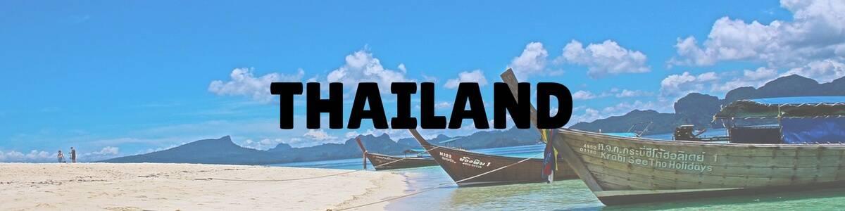 Thailand Link Tile