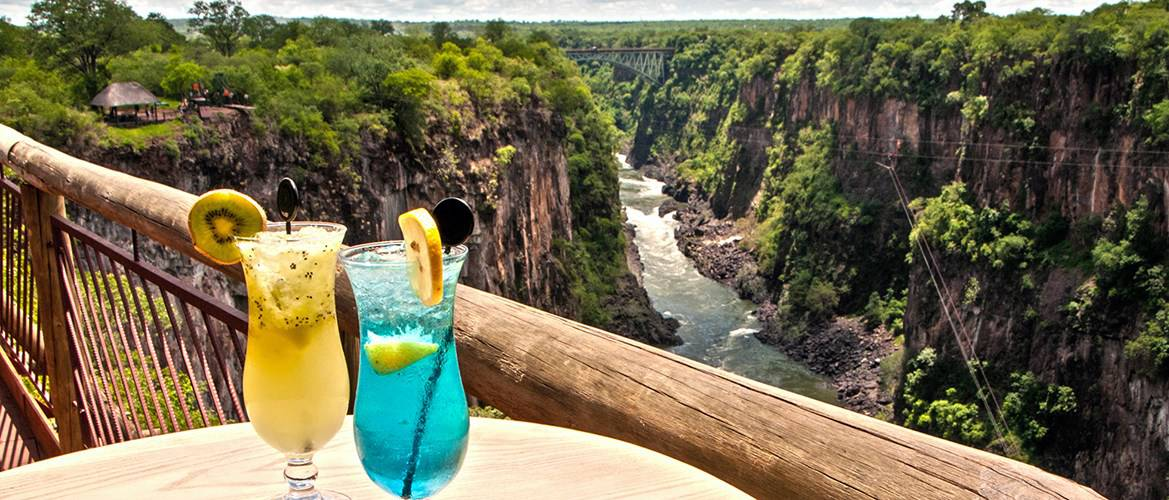 Best Places To Eat In Victoria Falls; Top Restaurants