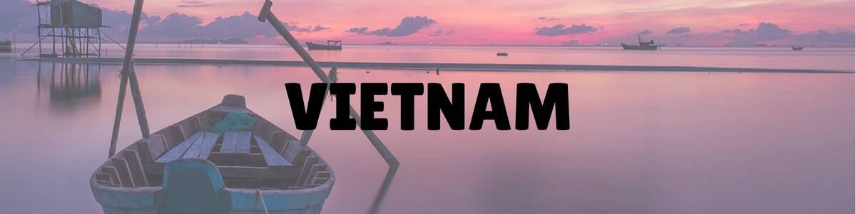 Vietnam Link Tile