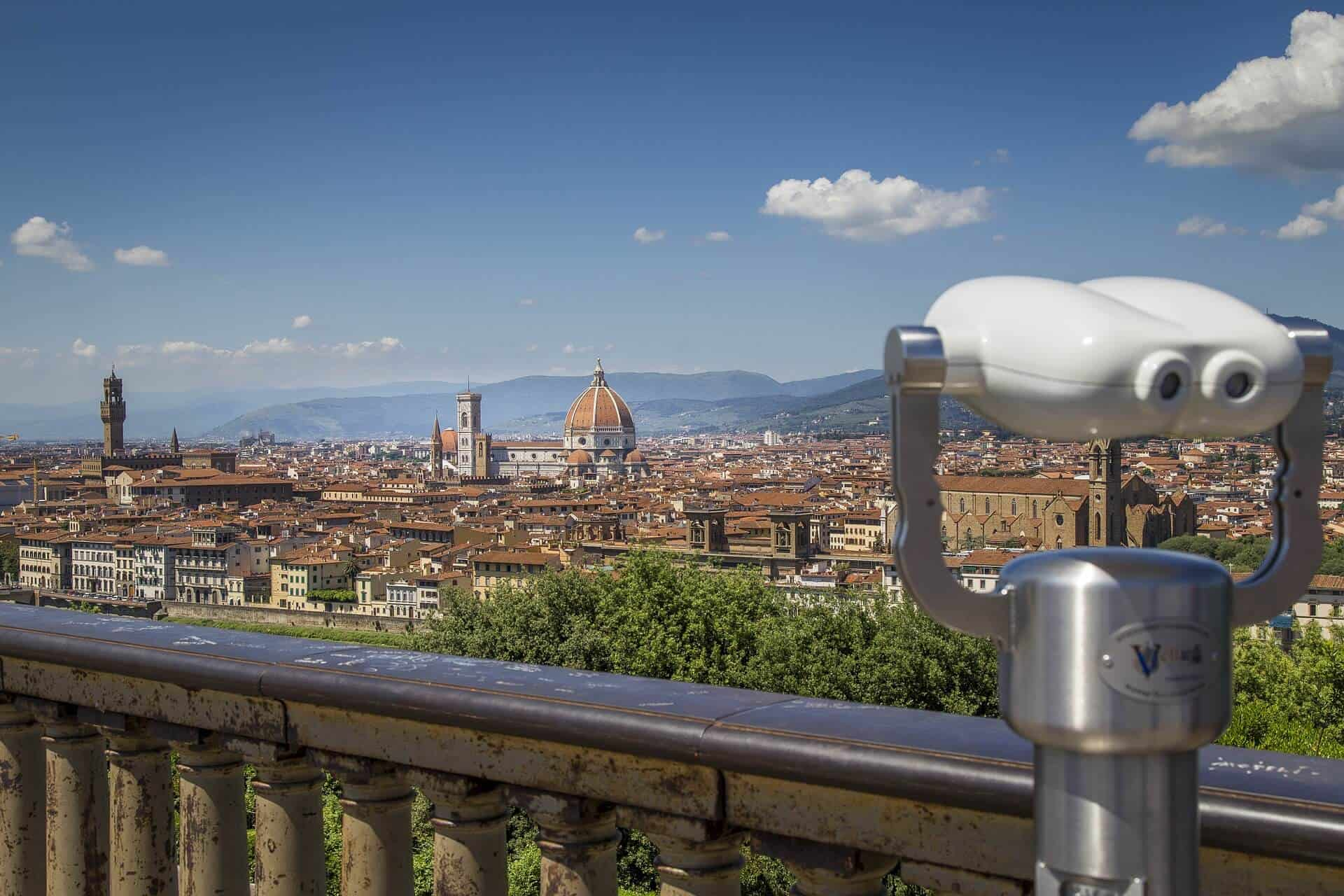 Weekend Florence Pisa Things To Do