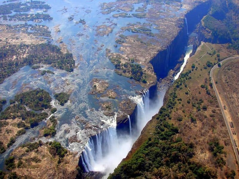 Best Place To Stay To Visit Victoria Falls Zimbabwe Zambia | Where to Stay Victoria Falls | Where to Stay Livingstone | Best Place to Stay Victoria Falls | Best Place to Stay Livingstone