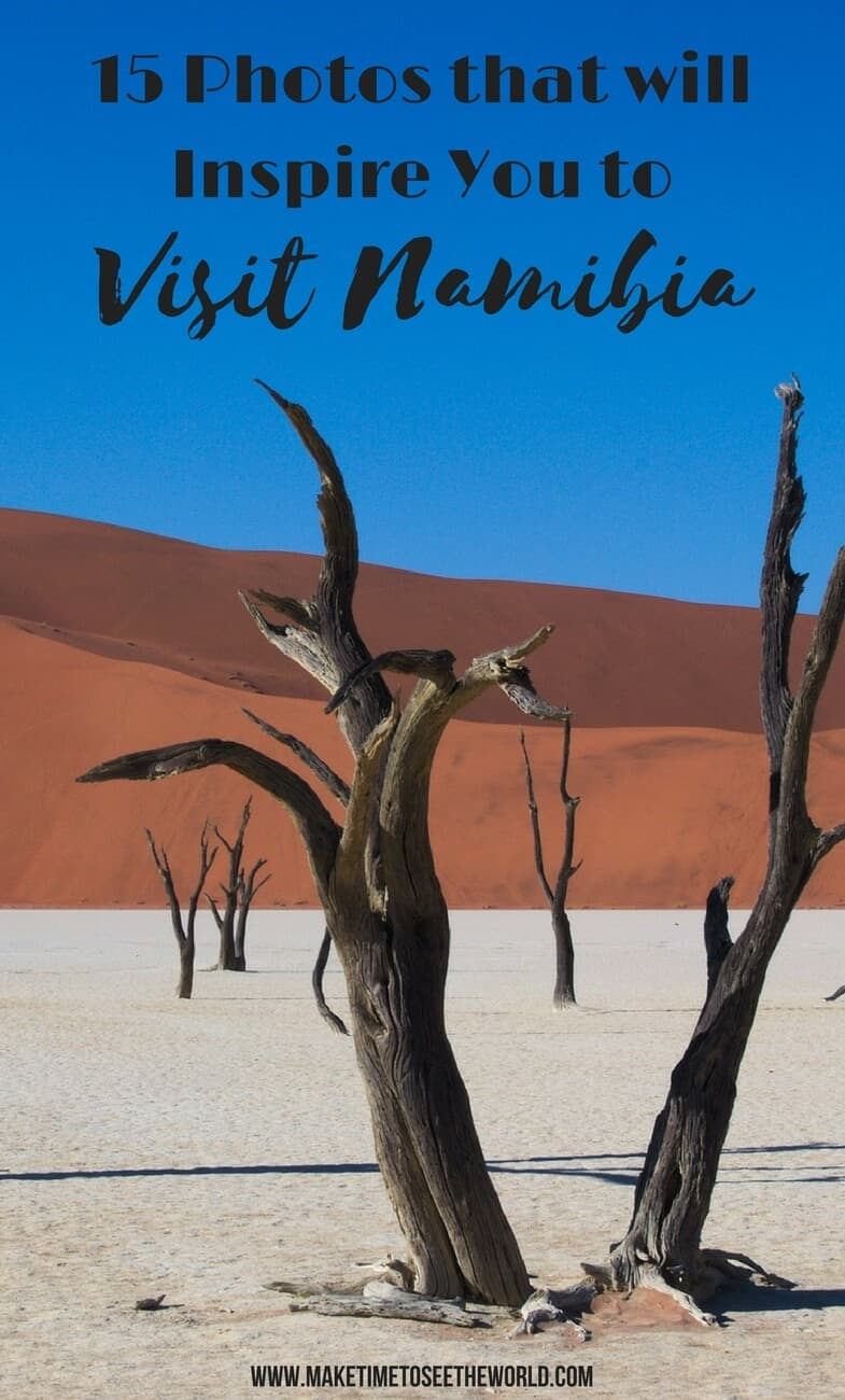 10 Reasons To Visit Namibia in 15 Stunning Photographs
