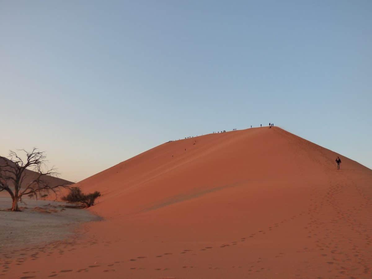 15 Photographs Inspire Visit Namibia