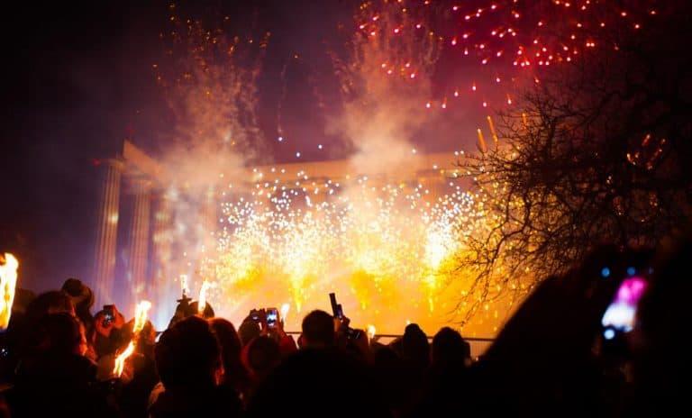 Best Festivals Cultural Events World 2017 Best Festivals 2017
