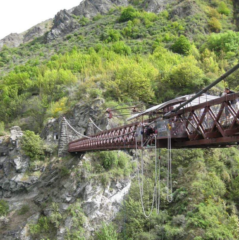 Top Adventure Activities Australia New Zealand