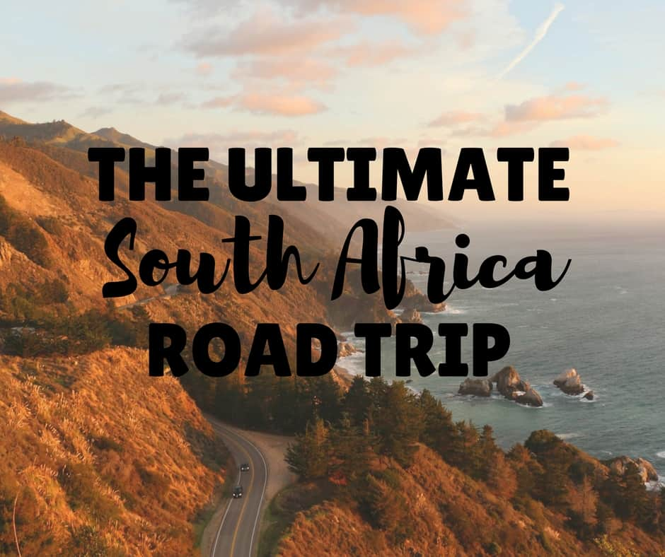 Garden Route | South Africa Road Trip | South Africa Holiday | Cape Town to Johannesburg Self Drive | Garden Route South Africa | Best Stops on the Garden Route