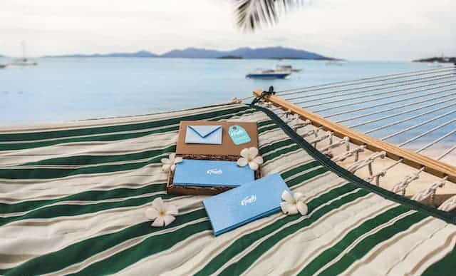 Best Travel Gift - the gift of travel experiences