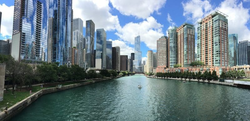 48 hours chicago things to do where to stay