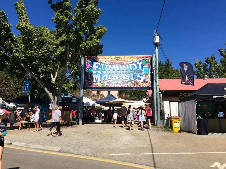 Sunshine Coast Top Things To Do