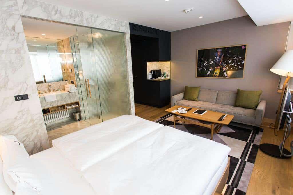 Where to Stay In Vienna - Best Hotels in Vienna