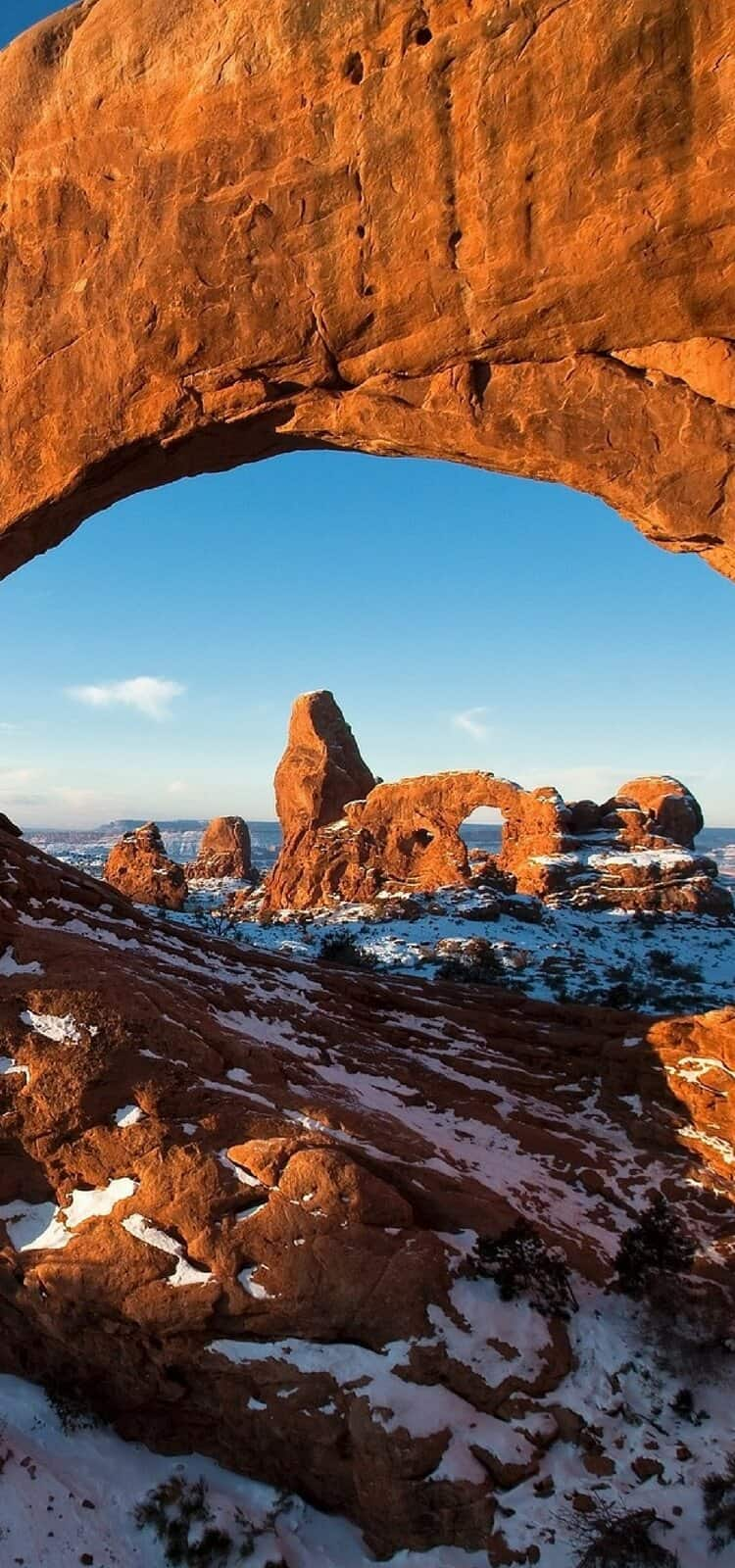 Arches National Park Hikes & Travel Guide