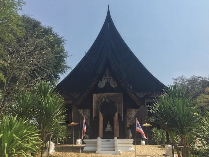 Chiang Rai Things To Do