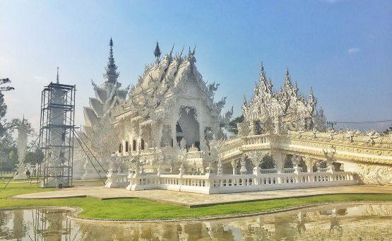 Chiang Rai Things To Do