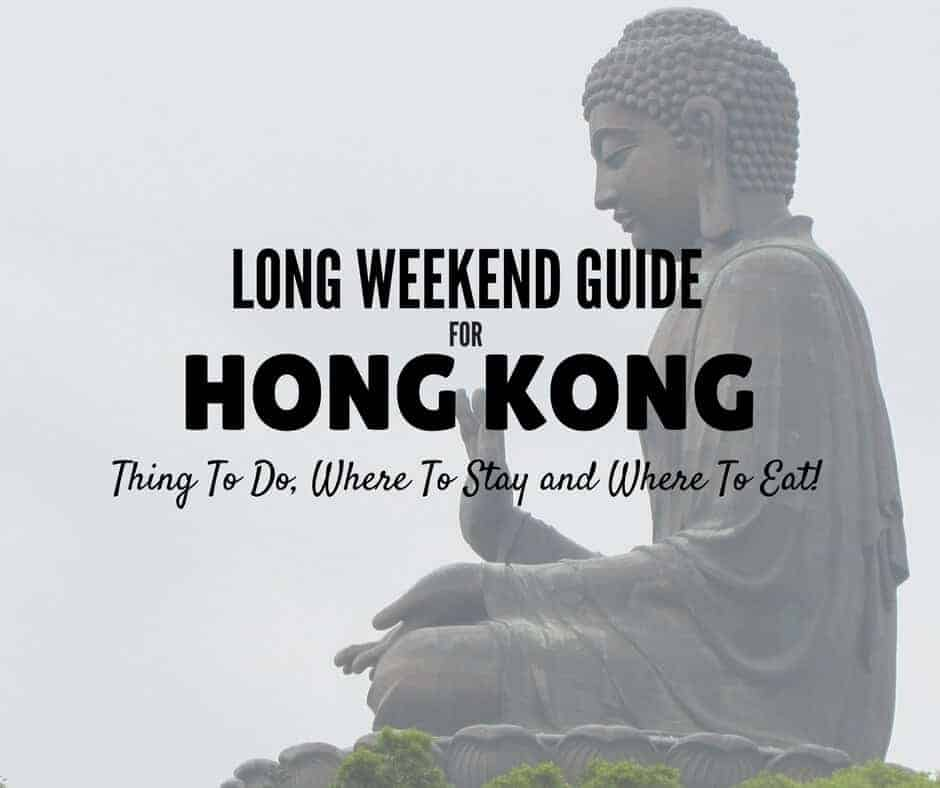 Hong Kong Points of Interest Things To Do in Hong Kong