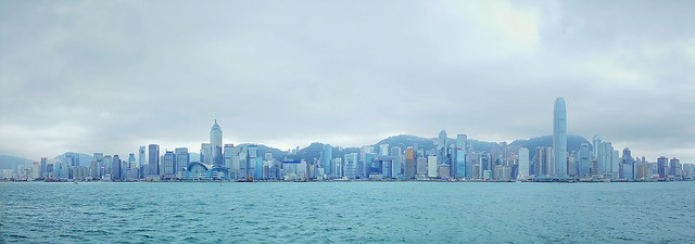 Hong Kong Attractions - Victoria Harbor - Hong Kong Tourism Board