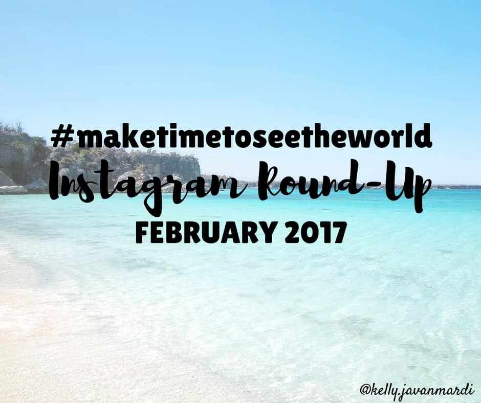 #maketimetoseetheworld Instagram
