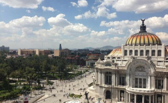 Mexico City Tour Things to Do Places To Visit