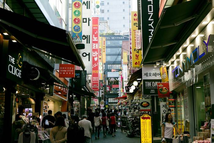 Things To Do in Seoul Korea