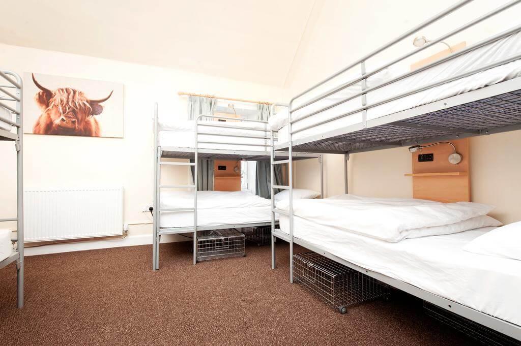 Socially Responsible Hotel - Social Enterprise Hostel