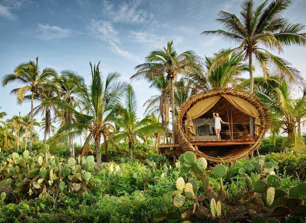 Respoonsible Travel - Socially Responsible Hotel