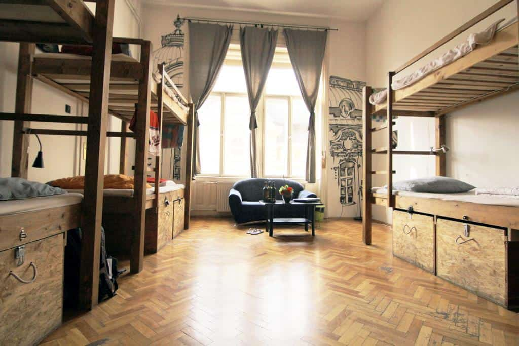 Where To Stay in Vienna