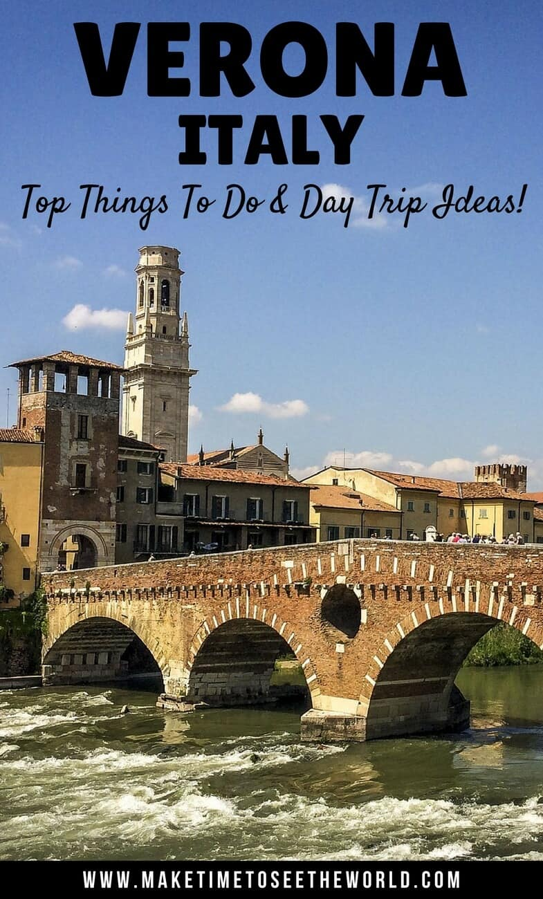 Things to do in Verona Day Trips