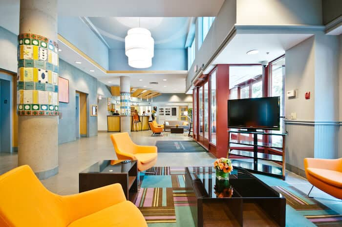 Responsible Travel - Social Enterprise Hotels