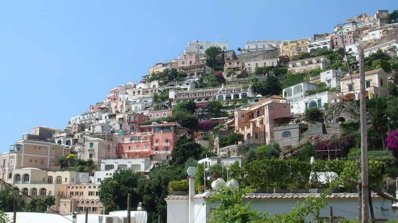 Amalfi Coast Tour - A DIY Itinerary
