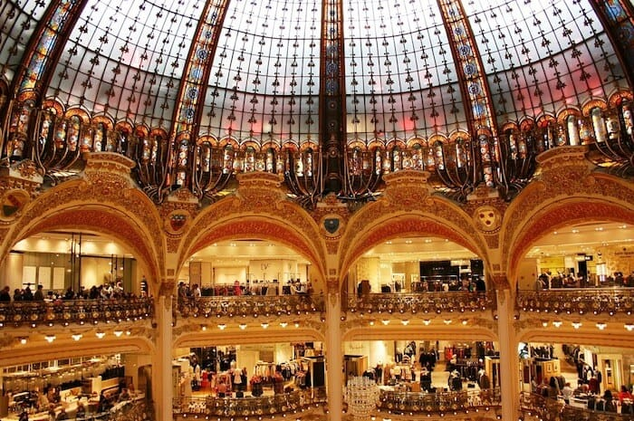 Free Things To Do in Paris