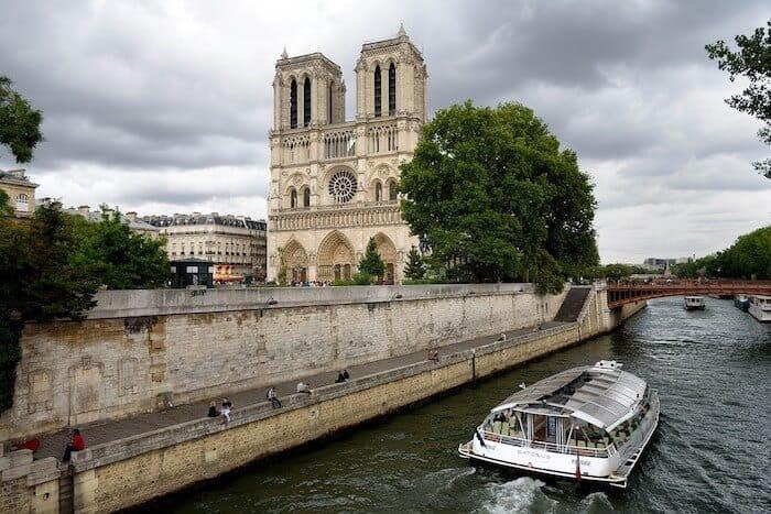 Free Things To Do in Paris - Paris sightseeing
