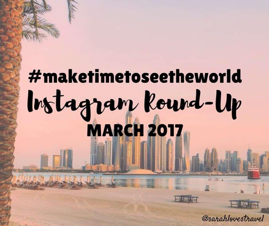 #maketimetoseetheworld