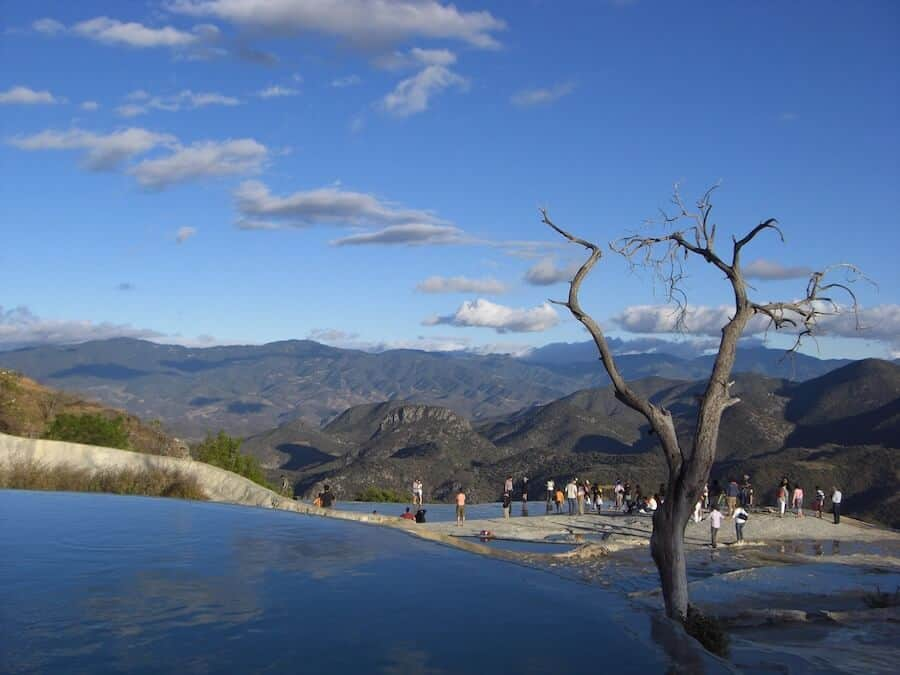 Incredible Things To Do in Oaxaca