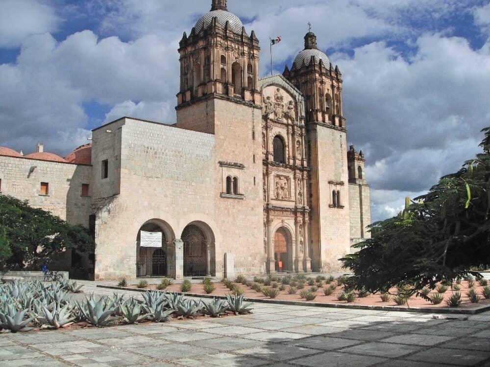 Oaxaca Turismo