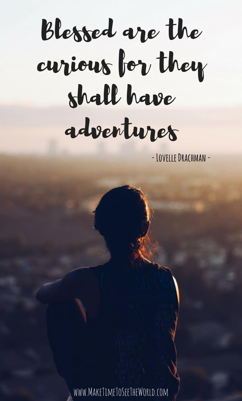 Quotes On Adventure 75 Inspirational Travel Quotes To Fuel Your Wanderlust