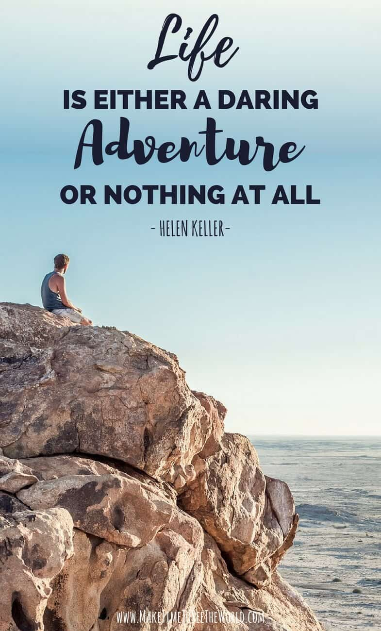 Inspirational Quotes On Life 75 Inspirational Travel Quotes To Fuel Your Wanderlust