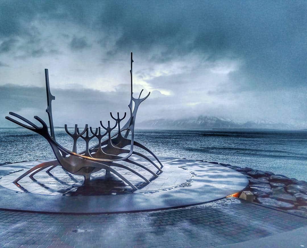 Iceland - Travel photo Tuesday