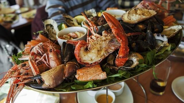 Manila Seafood