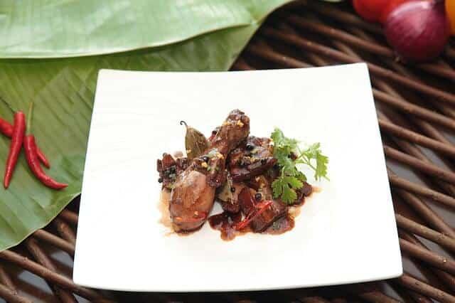 Manila - what to eat