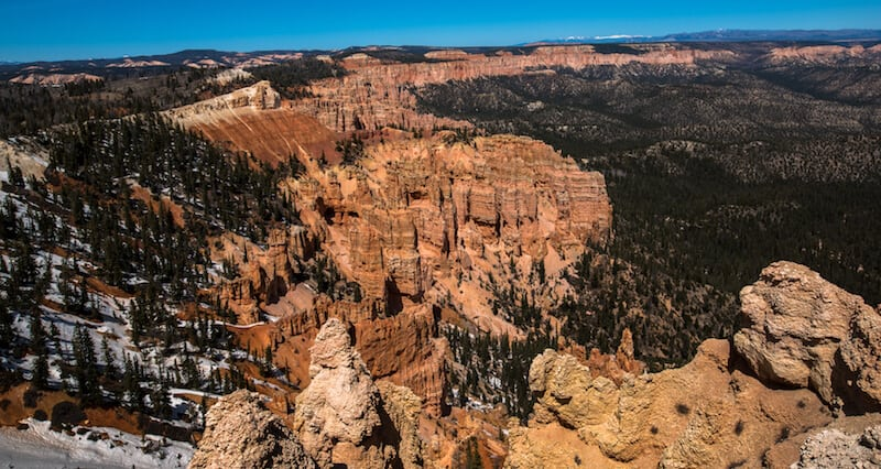 Things To Do in Bryce Canyon NP