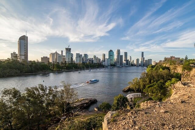 Australia Tourism - visit Brisbane