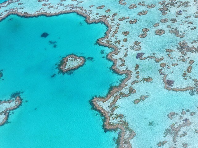 National Parks Australia - Great Barrier Reef Marine Park