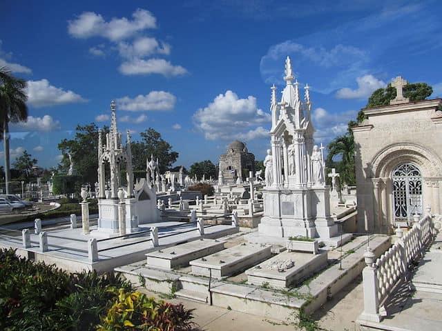 places to visit in Havana cuba