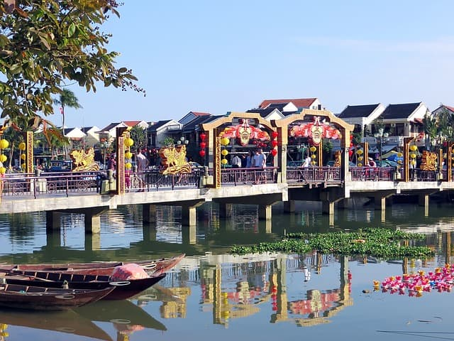 Hoi An Vietnam Things to do & Hoi An Travel Guide