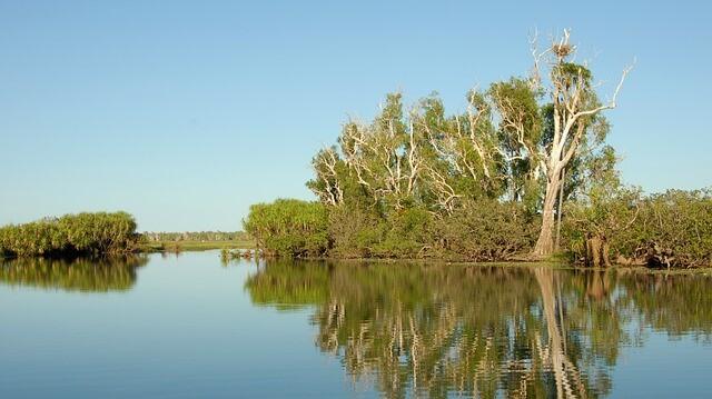 Australian National Parks - Kakadu