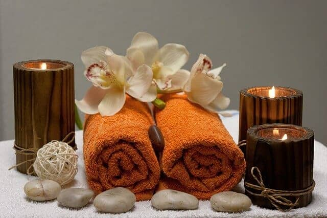 Massage every day in Thailand
